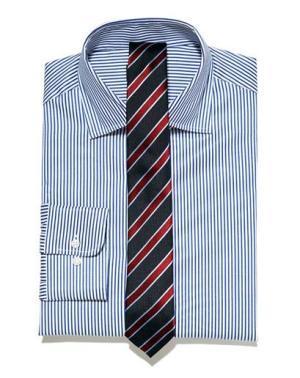 kako kombinirati košulju i kravatu-7