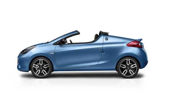 Auto Renault Wind – Novi Renault Wind4