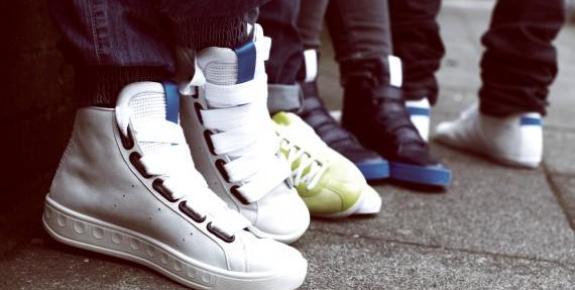 Adidas  proljeće -ljeto 2010