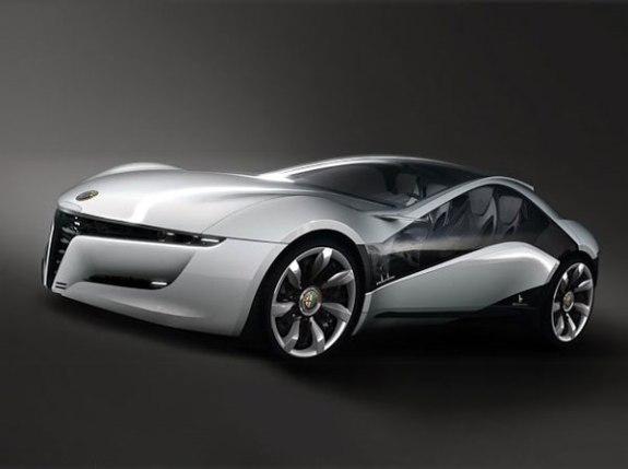 Alfa Romeo Pandion-1