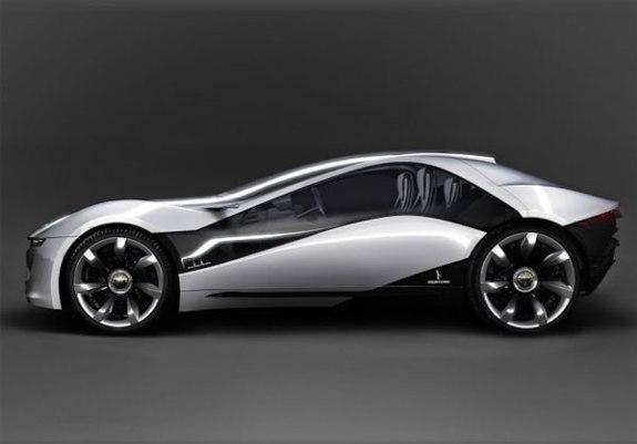 Alfa Romeo Pandion-2