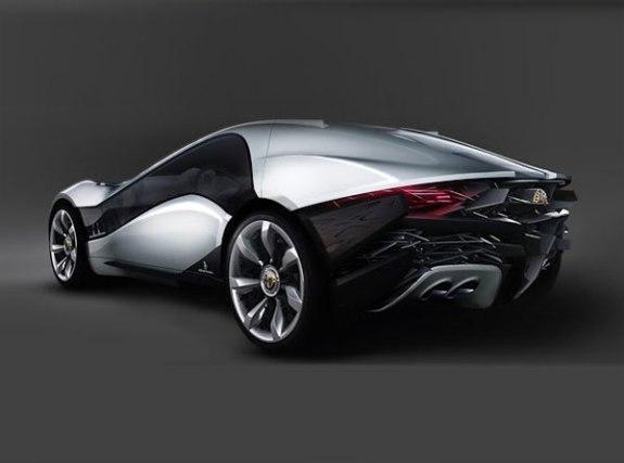 Alfa Romeo Pandion-3