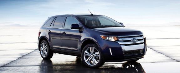 Auto Ford Edge – novi Ford Edge-1
