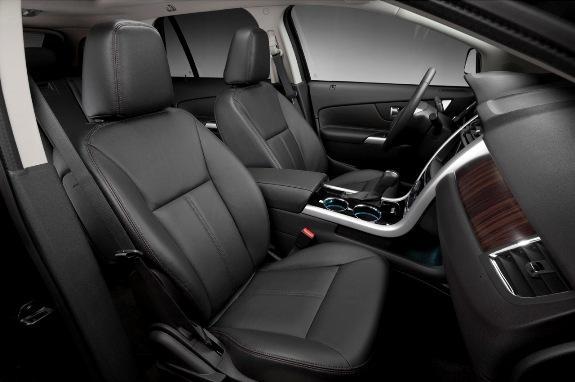 Auto Ford Edge – novi Ford Edge-5