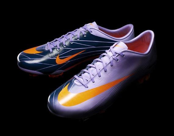 Cristiano Ronaldo Predstavio Nike Tenisice 3
