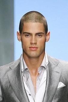 Moderne muške frizure za kratku kosu-6