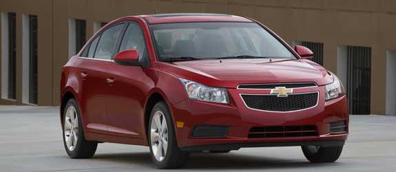 Novi Chevrolet Cruze – auto Chevrolet Cruze-4