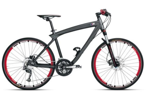BMW M bicikl