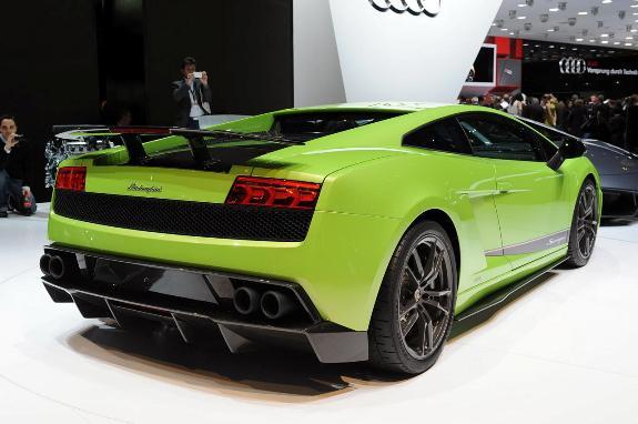 Lamborghini -2
