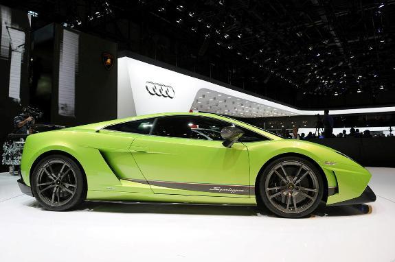 Lamborghini -3