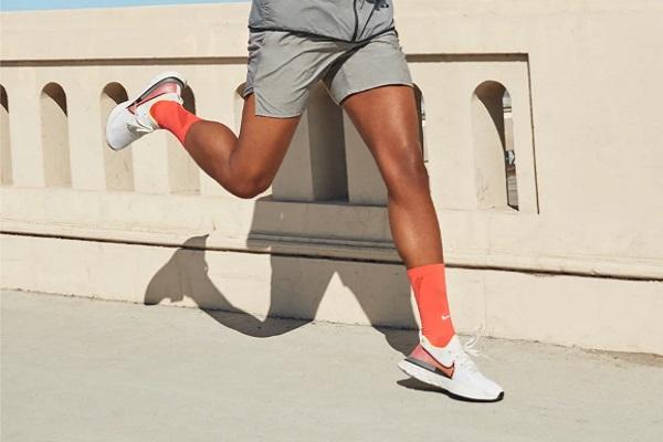 Muške tenisice namijenjene trčanju