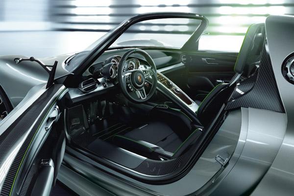 Porsche 918 Spyder-3