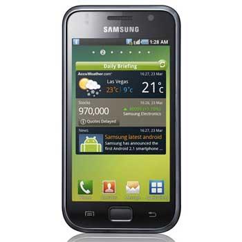 Samsung Galaxy-2