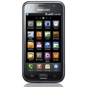 Samsung Galaxy-3