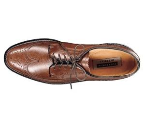 Smeđe cipele