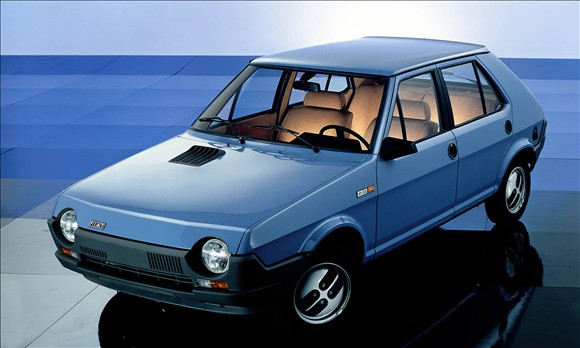 1978-1982 Fiat Strada