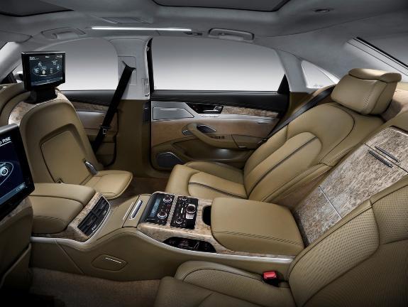 Audi A8 L-5
