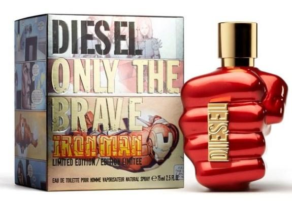Iron Man 2 parfem