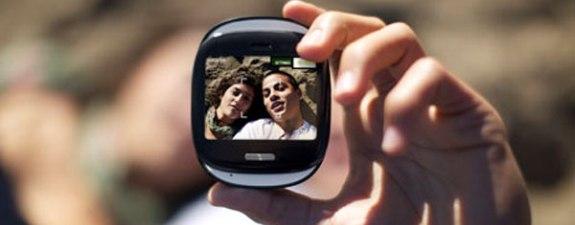 Microsoft mobitel Kin One-2