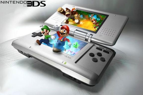 Nintendo 3DS-1