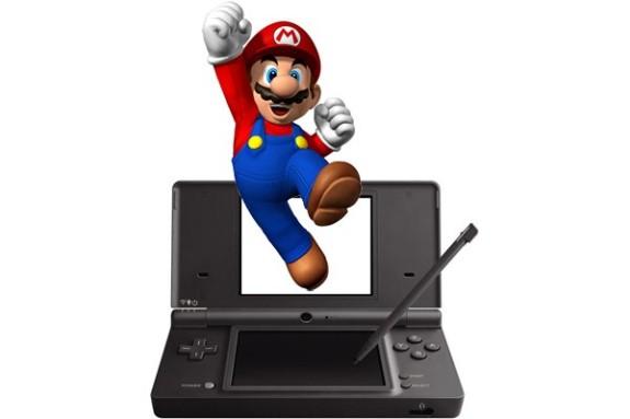 Nintendo 3DS-2