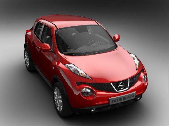 Nissan Juke-4