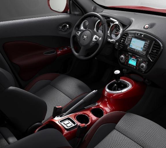 Nissan Juke-5