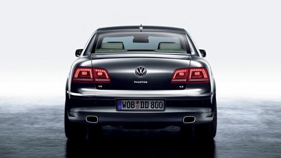 Novi VolkswagenPhaeton -3