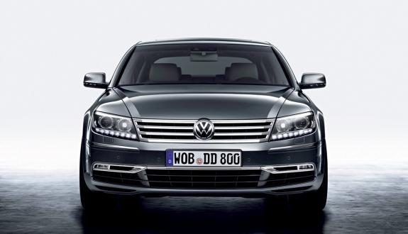 Novi VolkswagenPhaeton -4