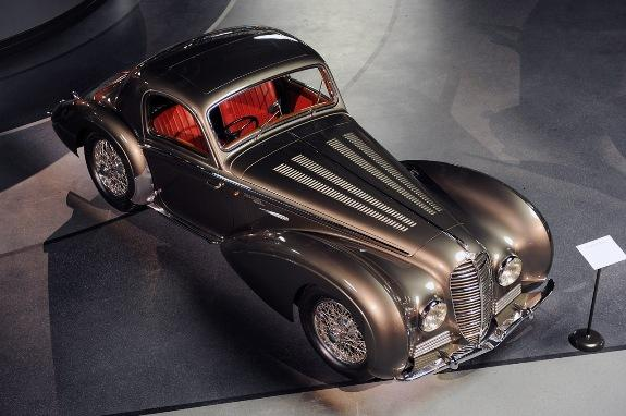 Otvoren veliki muzej automobila -3