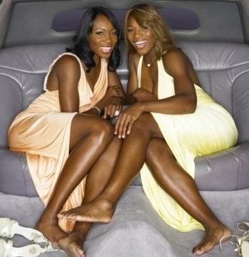 Venus i Serena Williams