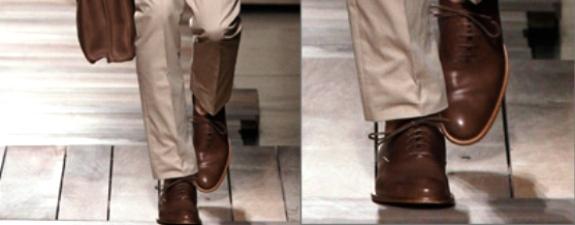 1 Smeđe cipele