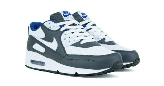 Nike muške tenisice-6