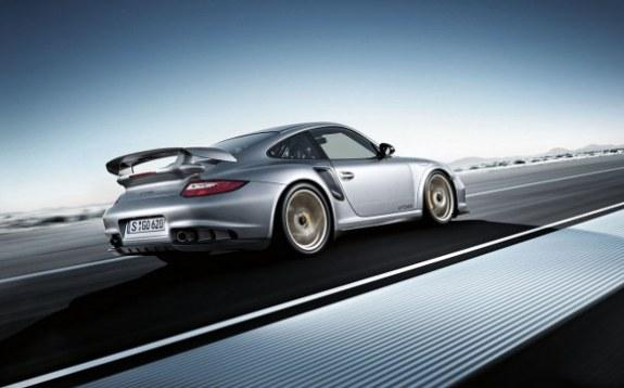 Novi auto Porsche 911-1