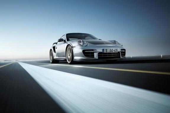 Novi auto Porsche 911-2