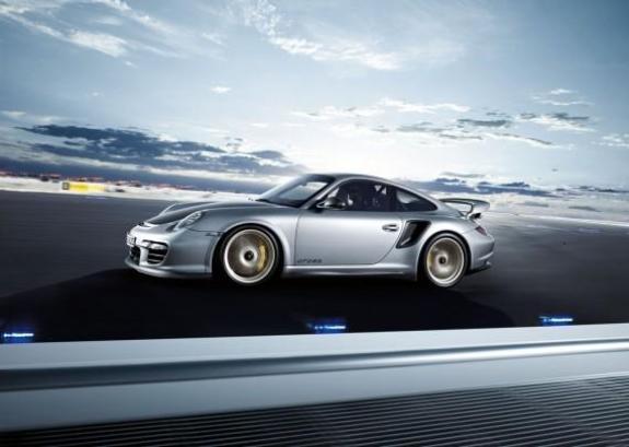 Novi auto Porsche 911-4