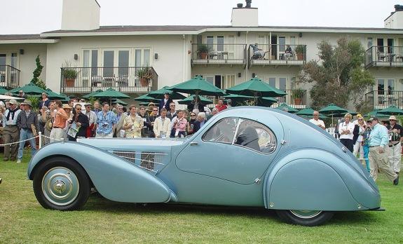 Oldtimer Bugatti-2
