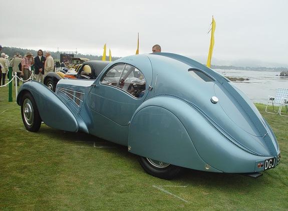 Oldtimer Bugatti-3