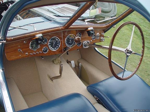Oldtimer Bugatti-4