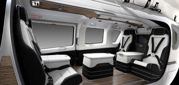 Predstavljen novi luksuzni Mercedes-Benz helikopter-1