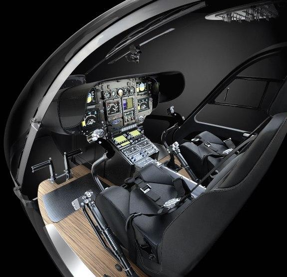 Predstavljen novi luksuzni Mercedes-Benz helikopter-4