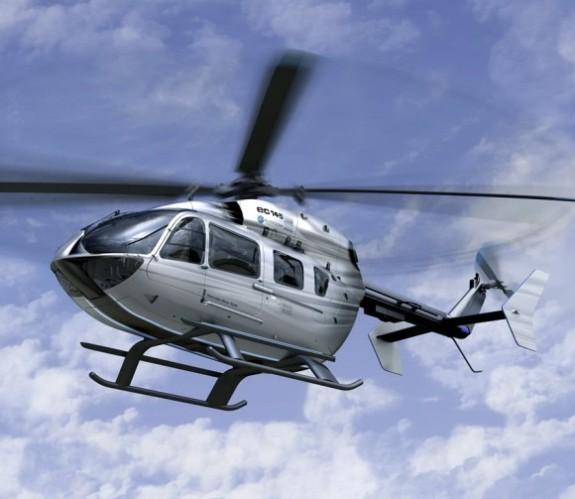 Predstavljen novi luksuzni Mercedes-Benz helikopter-5
