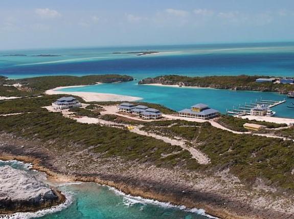 Privatni otok na tržištu za 600 milijuna kuna-1