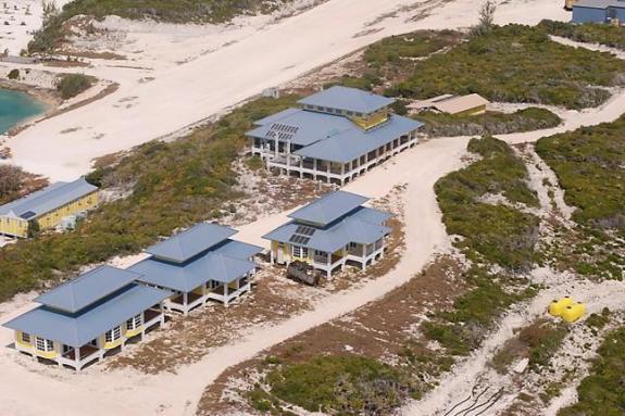 Privatni otok na tržištu za 600 milijuna kuna-2
