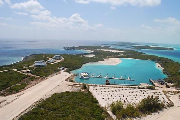 Privatni otok na tržištu za 600 milijuna kuna-4