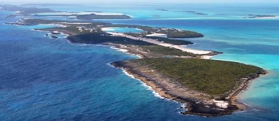 Privatni otok na tržištu za 600 milijuna kuna