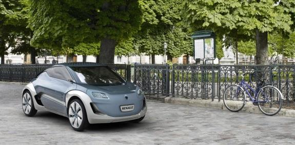 Renault Zoe-1