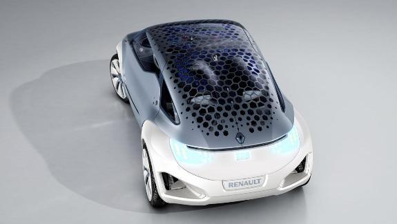 Renault Zoe-5