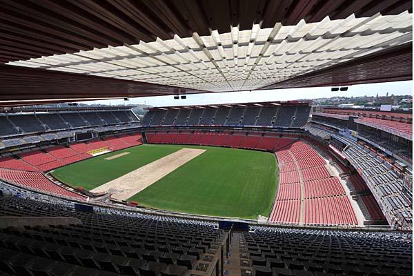 Ellis u Johannesburgu