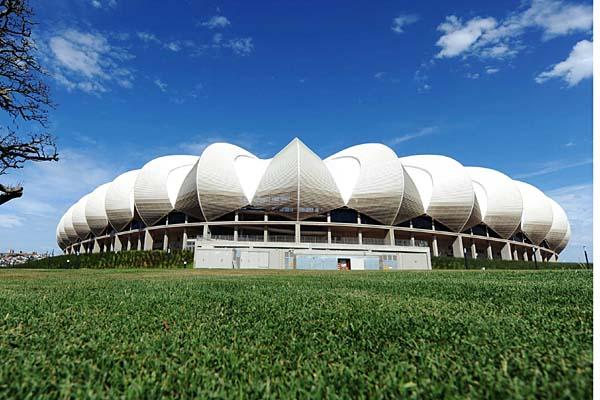 Nelson Mandela Bay, Port Elizabeth